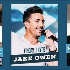 Country Jam Wisconsin, 2019
