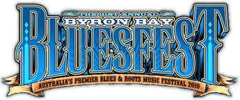 Byron Bay Bluesfest