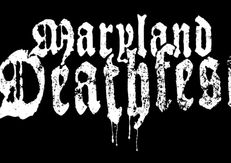 Maryland Deathfest, 2019