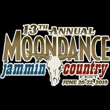 Moondance Jammin Country Fest, 2019